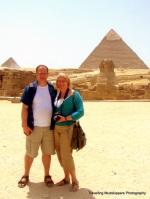 Giza, Egypt 2009