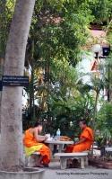 Monk Lessons